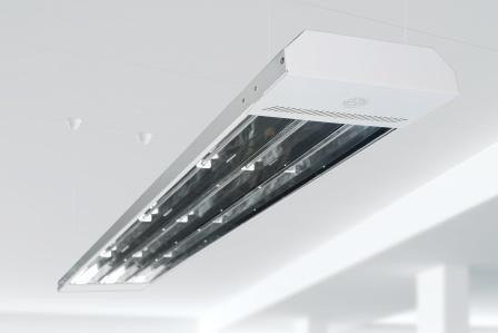 Инфракрасный обогреватель потолочный Билюкс У9000 для улицы