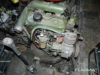 Переоборудование ГАЗ 53 на дизель
