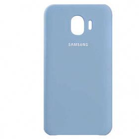 Чехол Silicone case для Samsung J400F Galaxy J4 (2018)