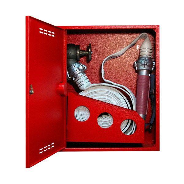 Кран-комплект пожарный ЕС-66-1 со шкафом