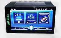 Автомагнитола 2DIN 6507 Android GPS (без диска) | Автомобильная магнитола