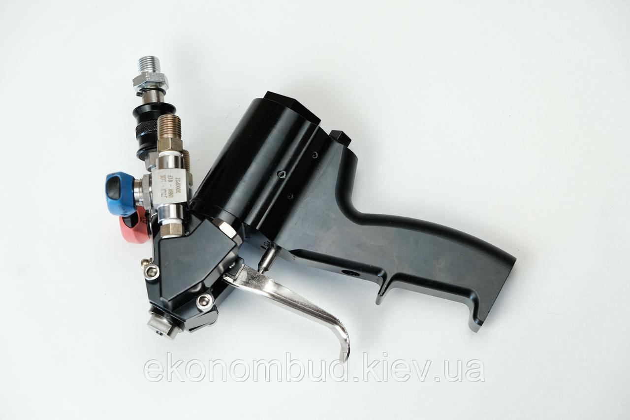 Пистолет-распылитель высокого давления, Probler P2