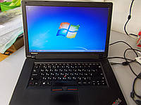 Ноутбук Lenovo ThinkPad Edge 15 0301GLG бу Робочий