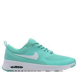 Оригинальные кроссовки женские Nike Air Max Thea Neo-Turquoise