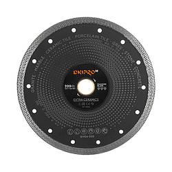 Алмазный диск Dnipro-M 200 25.4 Extra-Ceramics