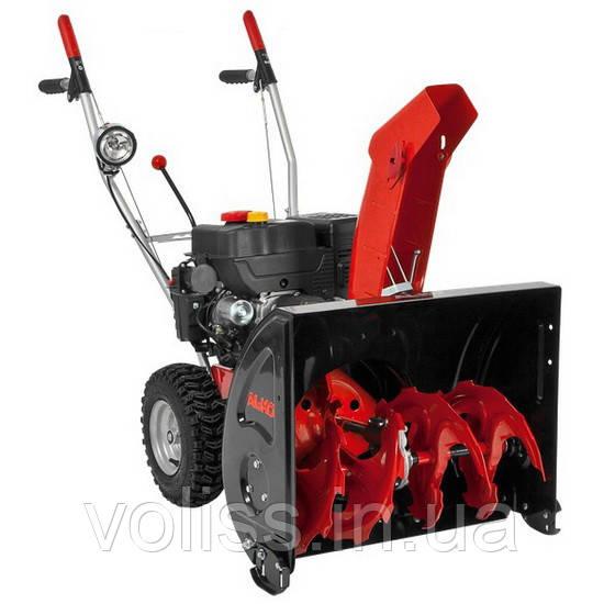 Снігоприбиральна машина AL-KO SnowLine 620 E II