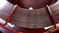 Проволока для чебурашек 0,5 мм - 100 метров
