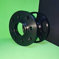 Проставки колесные сквозные 15мм/ psd 4х100×114,3/ dia 60.1 (Renault, Рено, Suzuki, Сузуки Subaru)