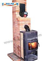 Дымосос печной для дымоходов из кирпичной кладки, фото 1