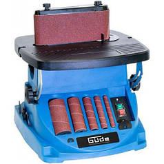 Ленточно-шлифовальный станок GUDE GSBSM 450 (0.45 кВт, 230 В)