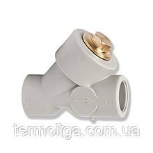Обратный клапан из PPR Ekoplastik 20