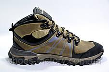 Зимние ботинки в стиле Salomon, мужские на меху, фото 2