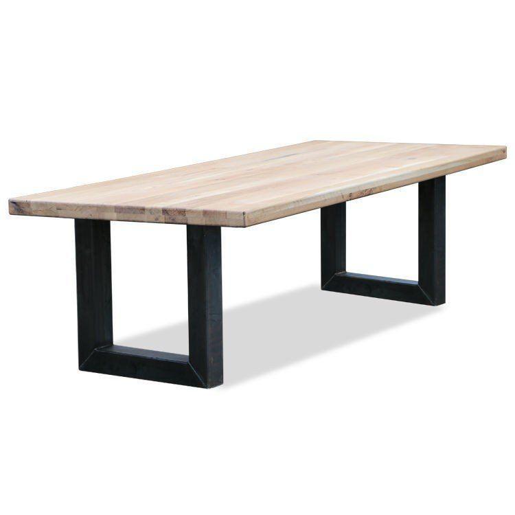 """Письменный стол из массива """"Раймер"""" в стиле LOFT"""