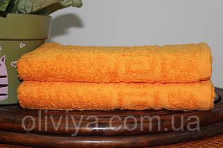 Полотенце для рук (т. кофе), фото 3