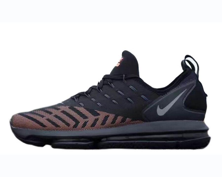Кроссовки мужские Nike Air Max DLX 2018 Black Tiger