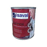 Универсальная акриловая грунтовка Изалнокс Аква 0,75л=8м2 isaval
