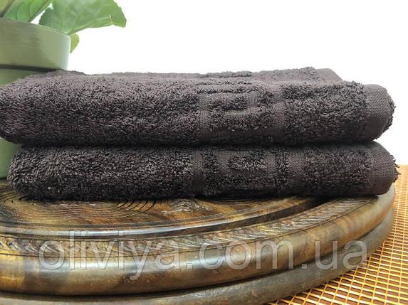 Полотенце для рук (т. кофе), фото 2
