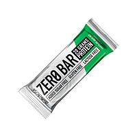 Батончик BioTech Zero Bar, 50 грамм Шоколад-орех