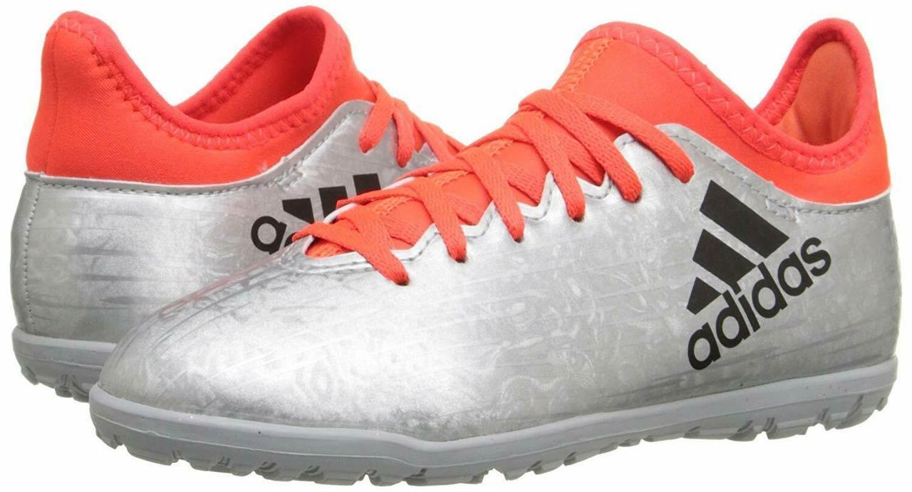 Детские сороконожки adidas X Tango 16.3 TF (S79581) Оригинал