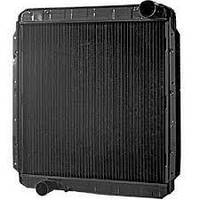 Радиатор основной 6520 3-х рядный / г. Шадринск