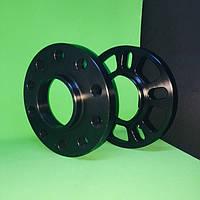 Проставки колесные 15мм/ psd 5x120/ dia 74.1>72.6 (БМВ, BMW)