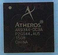 Atheros AR9344-DC3A BGA