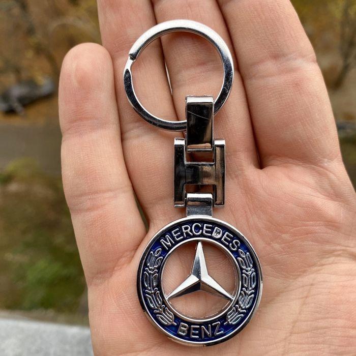 Брелоки брелок Мерседес Mercedes-Benz AMG