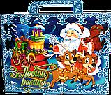 Упаковка картонна Посилочка для цукерок на 700-800 г ОПТом від 500шт, фото 3