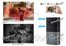 Дверной WiFi Video Doorbell KERUI, фото 2