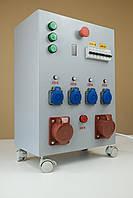 Електрический щиток ЕЩ-50, фото 1