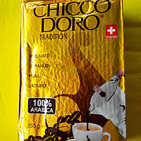 Chicco doro tradition