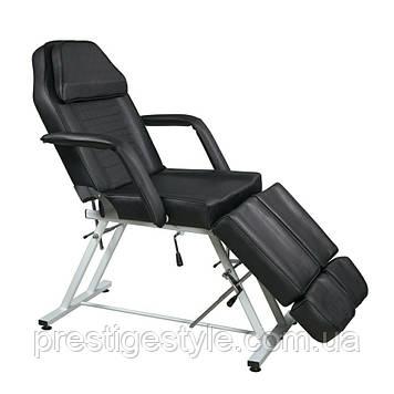 Педикюрно-косметологическое кресло-кушетка 813 A