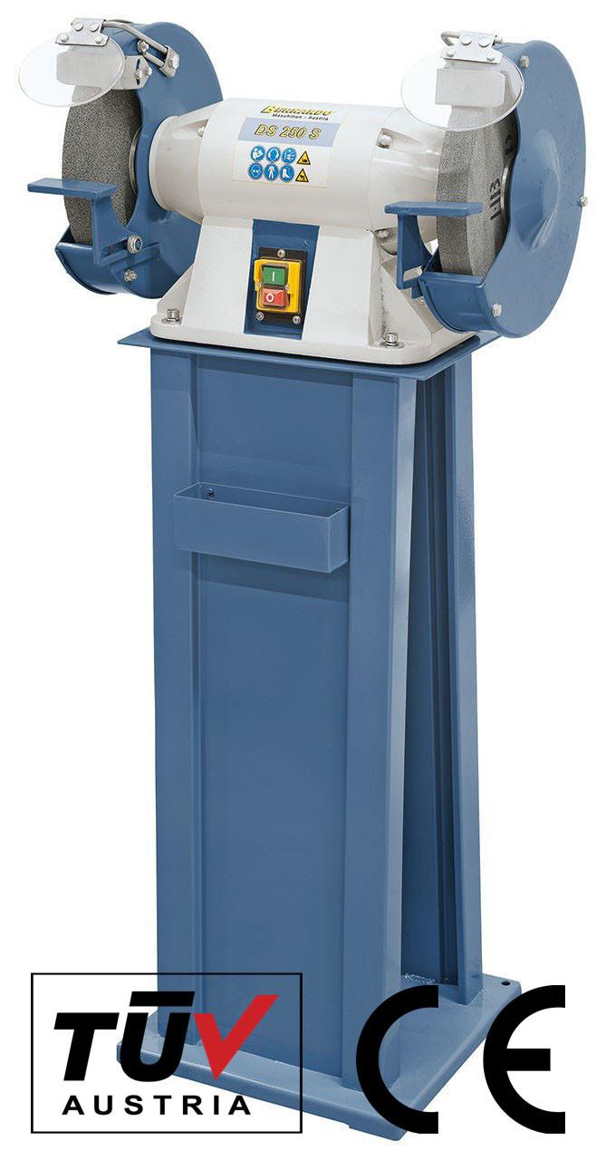 DS 250S профессиональный заточной станок | Точильный шлифовальный станок Bernardo Австрия