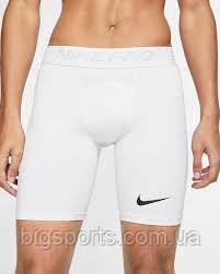 Шорти компресійні чоловік. Nike Pro Short (арт. BV5635-100)