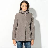Куртка Geox W4420E SESAME 48 Серый W4420ESS, КОД: 1127128