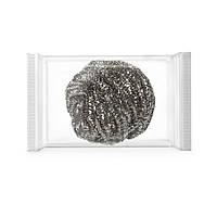 Скребок кухонный Pro Еко+, сталь, 6.5х 4 см, 1 шт