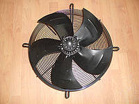 Вентилятор осевой YWF-4E-350