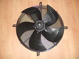 Вентилятор осевой YWF-4E-500-S для компресорного агрегата