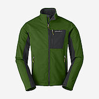 Куртка Eddie Bauer Mens Windfoil Elite Jacket Cyprus L Зеленый 0946CS, КОД: 942082