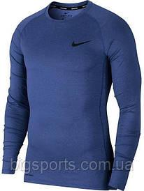 Кофта компрессионная муж. Nike Top Ls Tight (арт. BV5588-451)