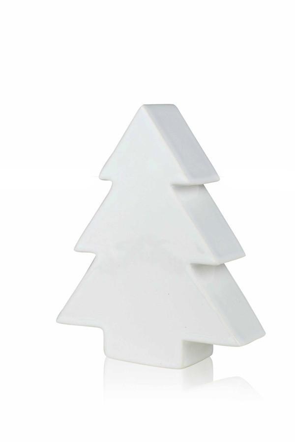 Декор Ёлка керамика 11*3*13 см 1405