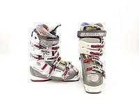 Б/у ботинки лыжные ROSSIGNOL размер 36 (стелька 23-23,5 см)