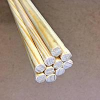 Палочки деревянные круглые 18мм*70см