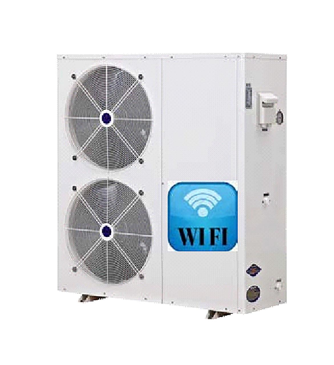 Тепловой насос инвертор TEPLOMIR TPF050DC/NE