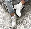 Женские зимние ботинки Timberland 6 Inch Premium Winter White зима Тимберленд С МЕХОМ белые, фото 6
