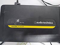Радиосистема Audio-Technica ATW-700 с портативным радиомикрофонам вокальным, фото 1