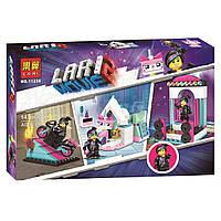 """Конструктор Bela 11238 """"Набор строителя Вайлдстайл"""" (аналог Lego The Movie 70833), 147 дет"""