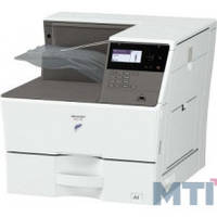 SHARP Принтер А4 моно з Wi-FI MXB350P