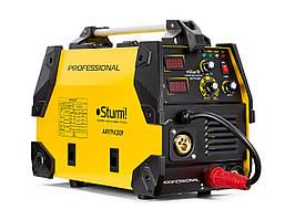 Сварочный инверторный полуавтомат (MIG/MAG,MMA, 350А) Sturm AW97PA350P