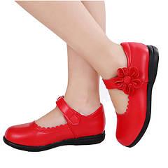 Детские праздничные туфли для девочек (17-25)